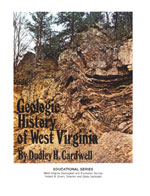 Geologic History of West Virginia